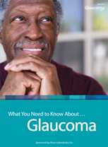 Help your glaucoma patients understand their condition and treatment.