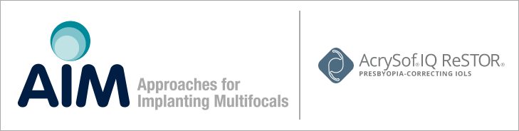 AIM Approaches for Implanting Multifocals