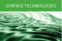 Surface Technologies