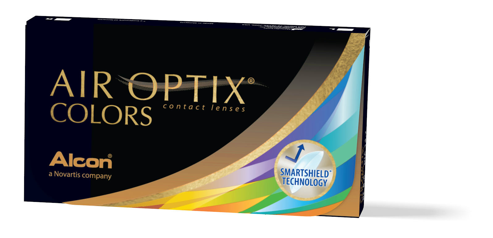 AIR OPTIX® COLORS Contact Lenses