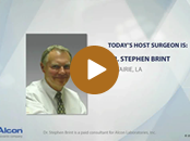 Cataract Surgery with the VERION™ Image Guided System