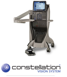 Learn about the Constellation® Vision System