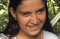 12-year-old regains sight in Honduras