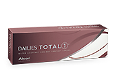 DAILIES TOTAL1 Water Gradient Contact Lenses