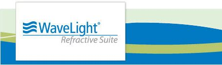 WAVELIGHT® Refractive Suite