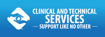 Clinical and Technical Service Plans information