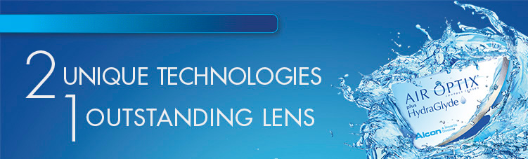 2 UNIQUE TECHNOLOGIES 1 OUTSTANDING LENS