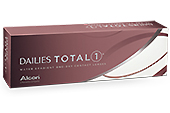 DAILIES TOTAL1® Contact Lenses